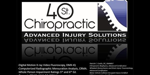 Advanced Injury Solutions- Digital Motion X-ray of Utah