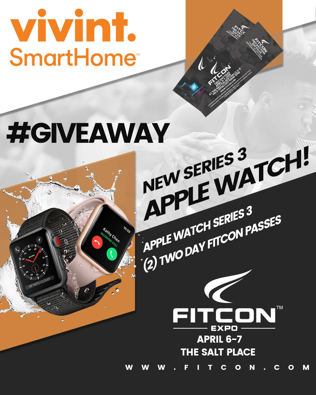 Fitcon-Vivent-Giveaway-Apple-Watch - FitCon