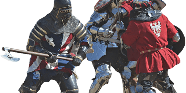 Armored Combat League - FitCon